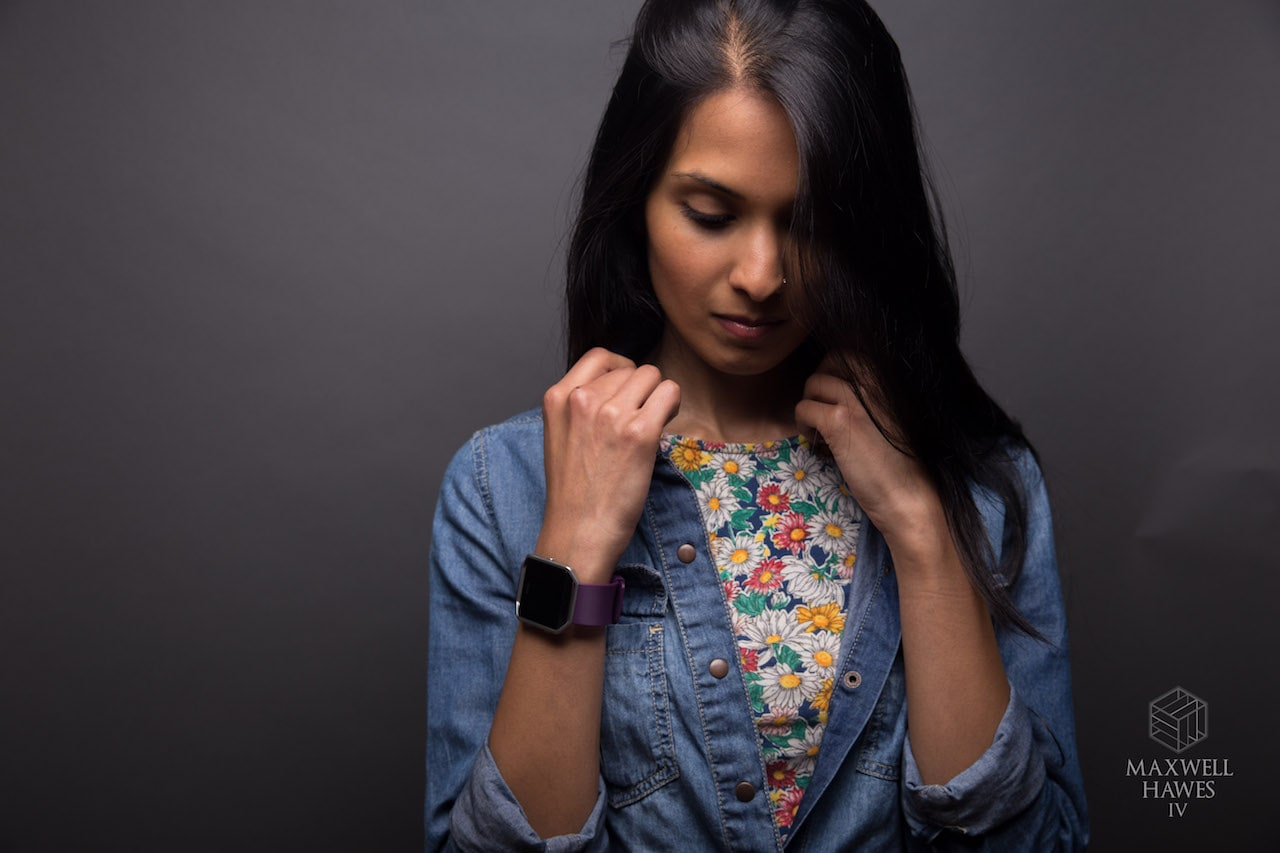 #18: Preethi Kasireddy – How Investment Banker & a VC quit her job to became a Software Engineer