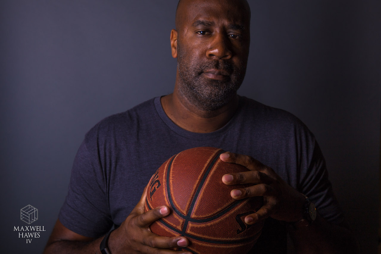 #21: Mo Woods – Ball is Life: Pro Basketball Player (6′ 10″ in) who became a Designer