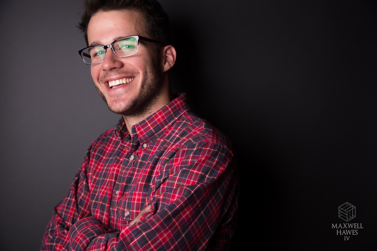 #29: Charlie Harrington – From Finance to Biz Dev before finally becoming an Engineer at LendUp