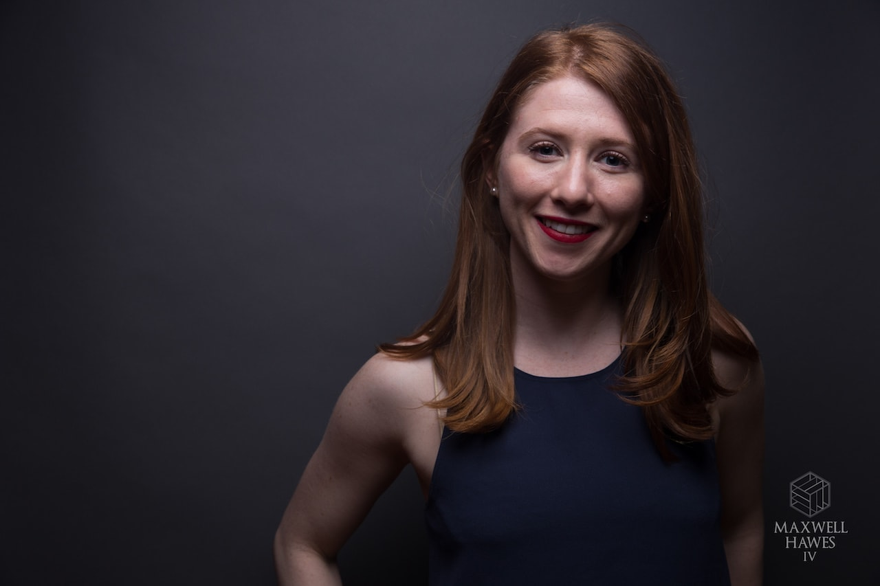 #39: Carly Robinson – Broadway Actress who became a Software Engineering at Slack
