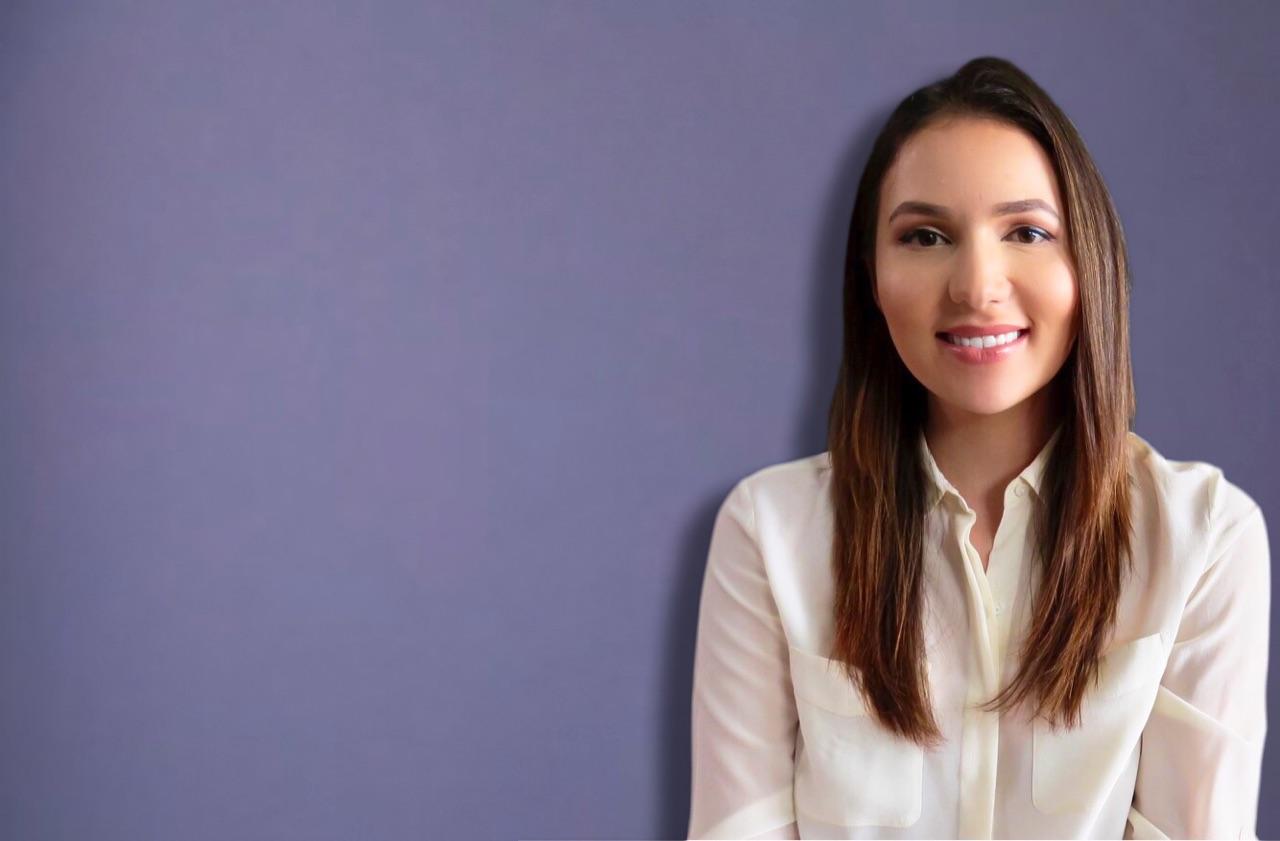 #64: Cristina Cordova – Head of Business Development at Stripe