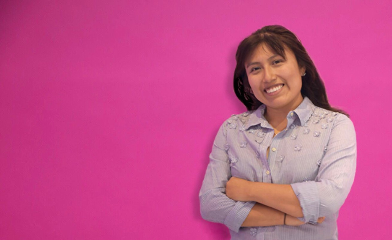 #66: Rocio Lopez – A Product Designer & a DACA Recipient is Standing Up for All DREAMers