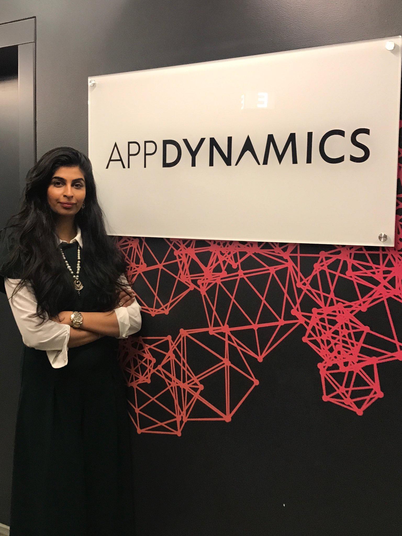 #79: Ghazal Asif – VP of Worldwide Channels Sales at App Dynamics