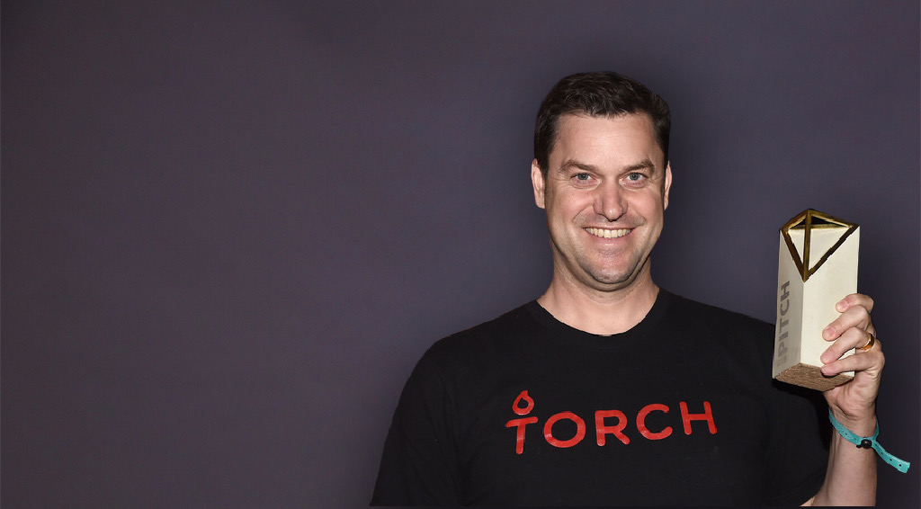 CEO of Torch