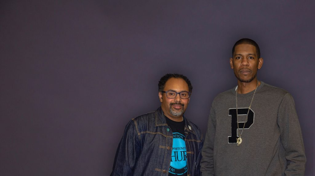 #112: Chasing your Dreams with Young Guru & Rodney Sampson