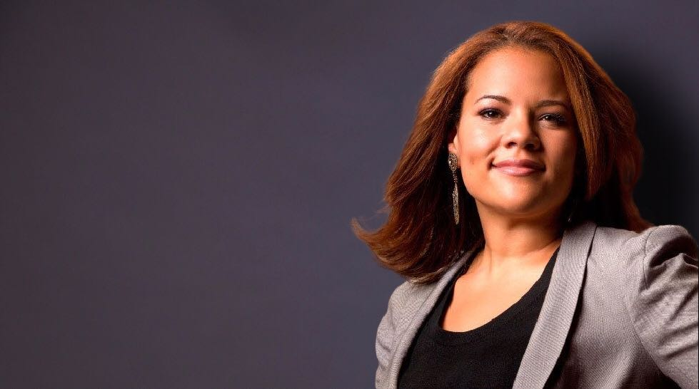 #114: Phaedra Ellis – CEO of Promise on How to Build Power and Take Control of Your Career