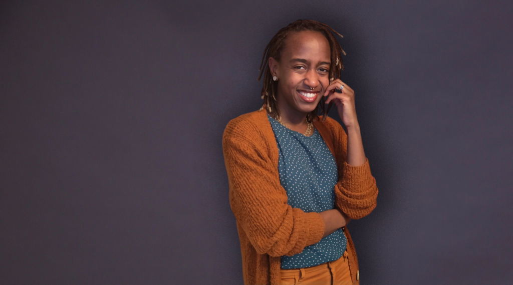 #121: Kesha Lake – How a Mom from Atlanta became a Remote Software Engineer at Stitch Fix